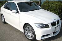 Long-term rental BMW 320i 4 - 5 seats Da Nang