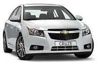 Long-term rental Chevrolet Cruze 4 - 5 seats Da Nang